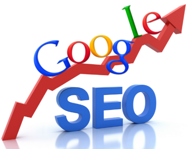 Higher Website Rankings on Google