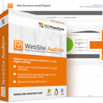Website Auditor Review – Optimize All On-Pages (Lifetime Tool)