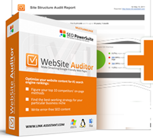 Website Auditor Reviews